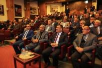 TEMİZLİK GÖREVLİSİ - Gürkan'dan Muhtar Vurgusu