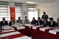 ALıŞKANLıK - Gürün'de Spor Şenliği Düzenlenecek