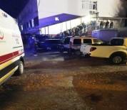 Güvenlik Korucularına Yıldırım İsabet Etti Açıklaması 1 Şehit, 7 Yaralı