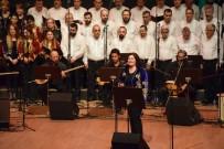 KARıNCALı - Halkbilim Ve Araştırmaları Merkezi'nden 'Ankara Türküleri Konseri'