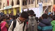 MİLLİ BASKETBOLCU - 'Hayallerimi Sporla Keşfediyorum' Projesi