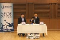 SPOR SPİKERİ - Hikmet Karaman'dan Muharrem Usta'nın Çaykur Rizespor Maçı İle İlgili Açıklamalarına Çarpıcı Yorum