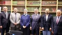 ADNAN BOYNUKARA - İnsan Hakları Komisyonundan Avrupa'da, İslamofobi İncelemesi