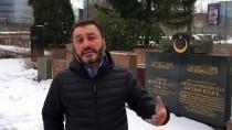 AY YıLDıZ - İskandinavya'nın İlk Müslüman Mezarlığı 148 Yaşında