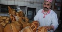 Isparta'da Ekmeğe Zam