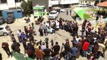 SAĞLIK PERSONELİ - İsrail'in Yaraladığı 3 Bin 78 Filistinliden 105'İnin Durumu Ağır