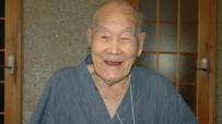 BROWN - İşte Dünyanın En Yaşlı İnsanı