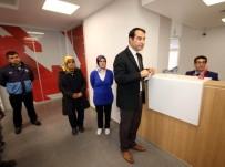 MUSTAFA ÖZ - Kadro Sevinci Yaşayan Belediye İşçilerinden Mehmetçiğe Anlamlı Destek