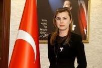 MERAL UÇAR - Kaymakam Uçar'dan '10 Nisan Polis Haftası' Mesajı