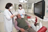 DİŞ HEKİMLERİ - Kepez Sağlık Merkezi'nde İmplant Tedavisi