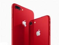 Kırmızı iPhone 8'in Türkiye tarihi ve fiyatı açıklandı