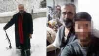 Konya'da şüpheli ölüm! Evde kanlar içinde bulundular...