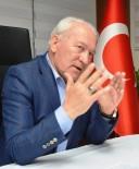 Lapseki'de Kapalı Pazar Yeri İçin Feferanduma Gidiyor