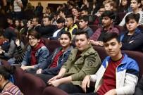 Liseli Öğrenciler MCBÜ'yü Yakından Tanıma Fırsatı Bulacak