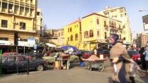 TRABLUSŞAM - Lübnan'ın Tarihi Trablus Şehri Osmanlı Dokusunu Korumayı Sürdürüyor