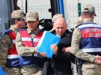 ADEM HUDUTI - Malatya'da FETÖ/PDY Ana Davasına Devam Edildi