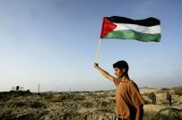 AHMET ÇAKıR - Malatya Uluslararası Film Festivali'nde Konuk Ülke Filistin