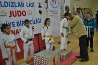 Mardinli Judocular Türkiye Şampiyonu Oldu