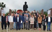 UYGARLıK - Mimar Sinan Vefatının 430. Yılında Adana'da Anıldı
