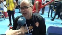 MARCO AURELIO - Motta Açıklaması 'Kupayı Kazandığımız İçin Gururluyuz'