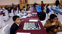 Mudurnu'da Satranç Turnuvası