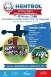 NAZİLLİ BELEDİYESPOR - Nazilli, THF 2 Lig'e Terfi Müsabakalarına Ev Sahipliği Yapacak