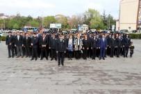 Nevşehir'de Türk Polis Teşkilatı'nın Kuruluşunun 183. Yıl Dönümü Kutlamaladı