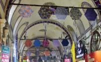 YEDITEPE - Nuruosmaniye Camii'ndeki Mahzen İlk Defa Vatandaşların Ziyaretine Açıldı