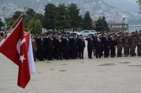Ordu'da 'Polis Haftası' Kutlamaları