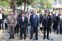 Osmaneli 'De 10 Nisan Polis Haftası Kutlandı