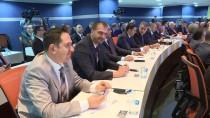 ÖZGÜR BAYRAKTAR - Özdebir Yeniden ASO Başkanı Seçildi