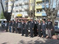 Sandıklı'da Polis Teşkilatı'nın 173. Kuruluş Yıl Dönümü Kutlandı