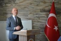 NICELIK - Sarayköy Belediyesi Faaliyet Raporu Onayladı