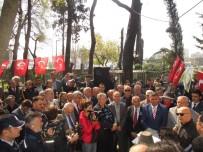 DİYARBAKIR VALİSİ - Şehit Kaymakam Mehmet Kemal Bey Kabri Başında Anıldı
