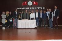 ALI BOZKURT - Semih Kaplanoğlu Şehir Akademinin Konuğu Oldu