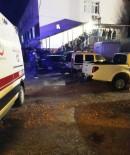 Siirt'te Güvenlik Korucularına Yıldırım İsabet Etti Açıklaması 1 Şehit, 7 Yaralı