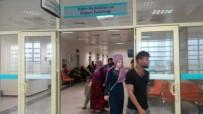 KADIN DOĞUM UZMANI - Siverek Devlet Hastanesinde Yeni Hizmet