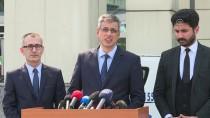 KAHRAMANLıK - Taksim Eğitim Ve Araştırma Hastanesi Kısa Sürede Hizmete Geçecek