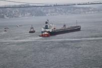 MALTA - Tarihi Yalıya Çarpan Gemi Hakkında Flaş Karar