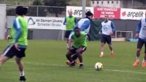 JAN DURICA - Trabzonspor, Osmanlıspor Maçı Hazırlıklarına Başladı