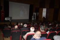 Tunceli'de Buzağı Kayıplarının Önlenmesi Konferansı
