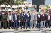 EMEKLİ POLİS - Türk Polis Teşkilatı 173 Yaşında