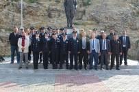 KABILIYET - Türk Polis Teşkilatı'nın 173. Kuruluş Yıldönümü