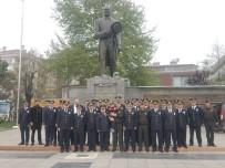 Türk Polis Teşkilatının 173. Yılı Düzce'de Kutlandı