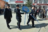 MURAT ÖZDEMIR - Türk Polis Teşkilatının Kuruluşunun 173. Yıldönümü Eşme'de Kutlandı