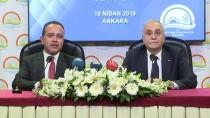 TARıM BAKANı - Türkiye İle KKTC Arasında Tarım Alanında İşbirliği Protokolü