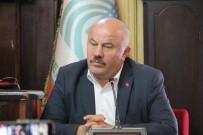TAHA AKGÜL - Türkiye'nin 'Altın Çocukları'na Er Meydanı Yolu 2020'Den Sonra Açılacak