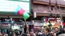 ANMA ETKİNLİĞİ - Türkiye'nin Bağdat Büyükelçisi, İmam Kazım'ı Anma Etkinliklerine Katıldı