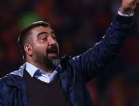 ÜMİT ÖZAT - Ümit Özat: Fenerbahçe'nin şampiyonluk şansı arttı
