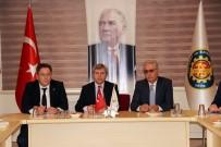 Vali Çınar 'Tüm Saldırılara Rağmen Ekonomimiz Büyüyor'